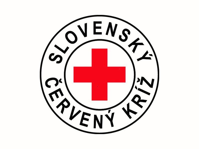 Rotes Kreuz Slowakei